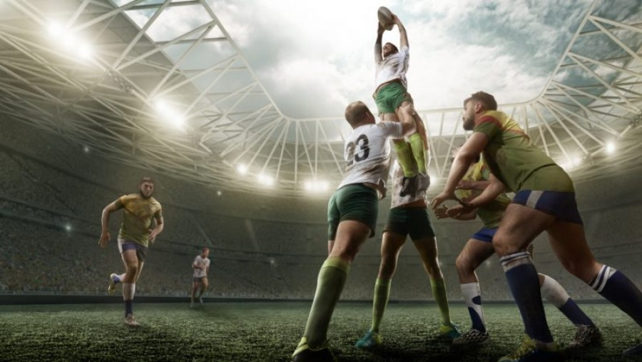 Social media challenge urges French athletes to be more green