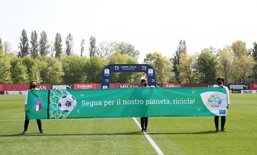 LIFE TACKLE Awareness Raising Campaign Continues in Italy