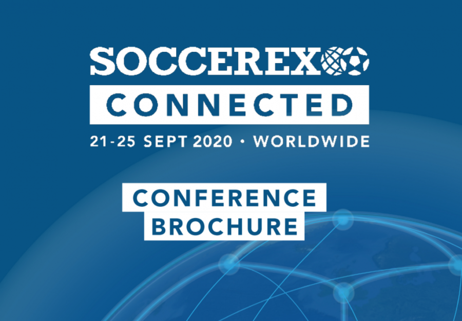 LIFE Tackle attended Soccerex Connected 2020 and took part in its sustainability session
