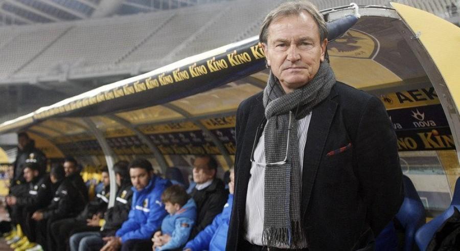 Ewald Lienen: Football Rebel for Future