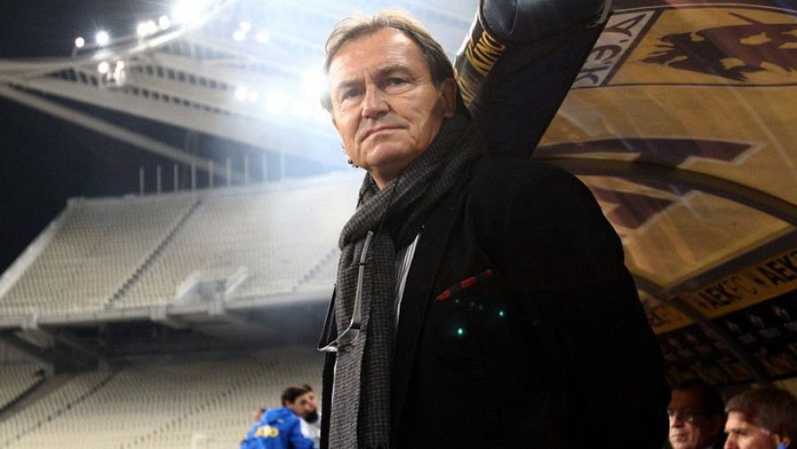 Ewald Lienen: Football is 'by definition political'